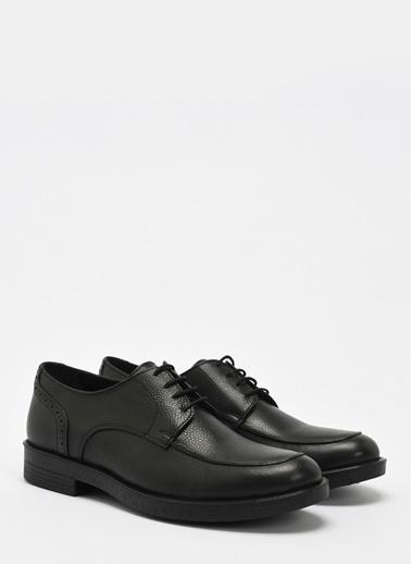 People By Fabrika Ayakkabı Siyah